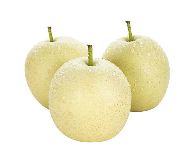 miracle pear